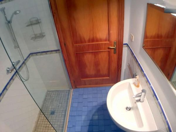 Villa in vendita a Porto Cesareo, C/o Club Azzurro, Con giardino, 190 mq - Foto 13