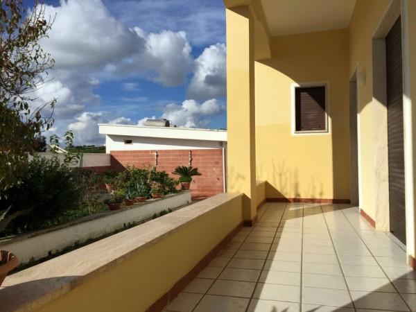 Villa in vendita a Porto Cesareo, C/o Club Azzurro, Con giardino, 190 mq - Foto 10