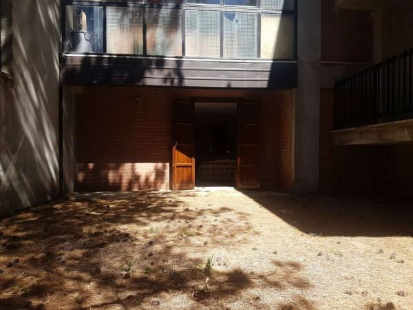 Appartamento in vendita a Spezzano della Sila, Camigliatello Silano, Arredato, con giardino, 45 mq - Foto 9