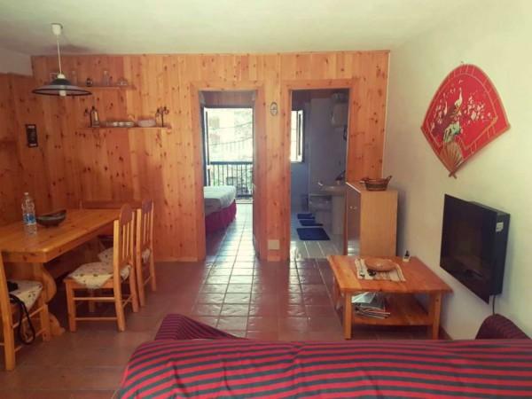 Appartamento in vendita a Spezzano della Sila, Camigliatello Silano, Arredato, con giardino, 45 mq - Foto 17