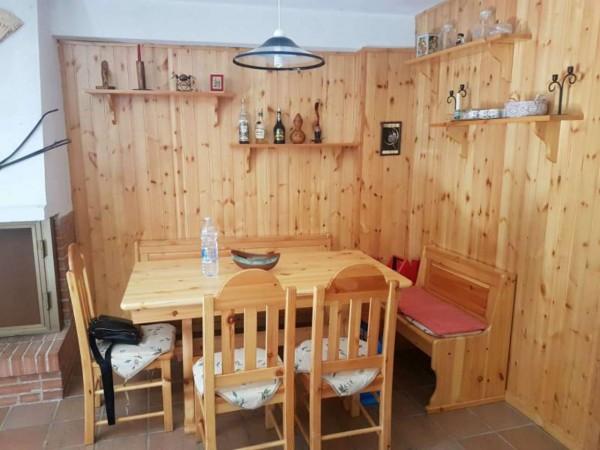 Appartamento in vendita a Spezzano della Sila, Camigliatello Silano, Arredato, con giardino, 45 mq - Foto 16