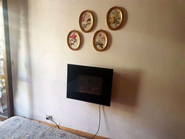 Appartamento in vendita a Spezzano della Sila, Camigliatello Silano, Arredato, con giardino, 45 mq - Foto 3