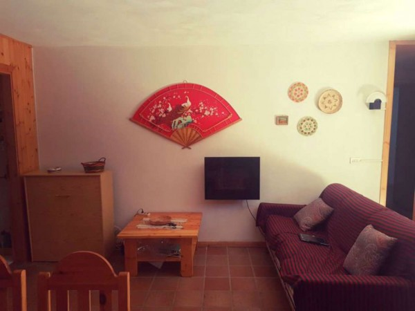 Appartamento in vendita a Spezzano della Sila, Camigliatello Silano, Arredato, con giardino, 45 mq - Foto 14