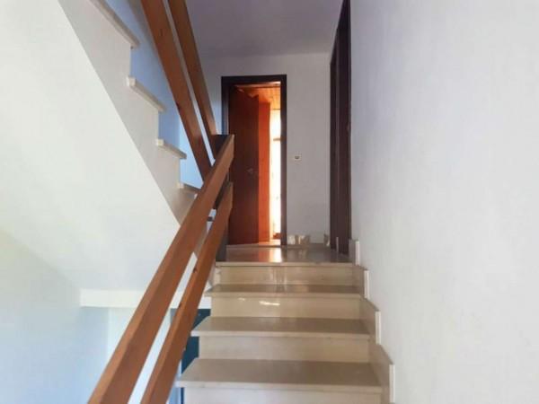 Appartamento in vendita a Spezzano della Sila, Camigliatello Silano, Arredato, con giardino, 45 mq - Foto 6