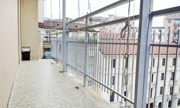 Appartamento in affitto a Milano, Bande Nere, Arredato, 78 mq - Foto 5