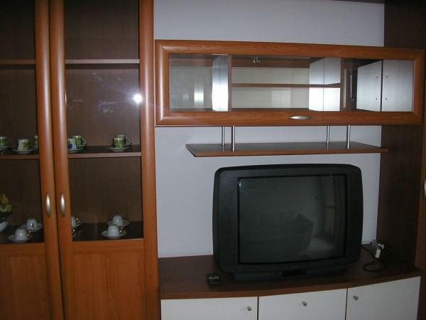 Appartamento in affitto a Borgaro Torinese, Centro, Arredato, con giardino, 90 mq - Foto 8