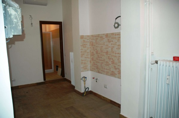 Appartamento in vendita a Torino, Parella, 39 mq - Foto 5