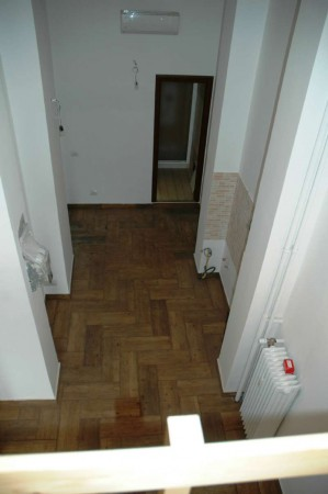 Appartamento in vendita a Torino, Parella, 39 mq