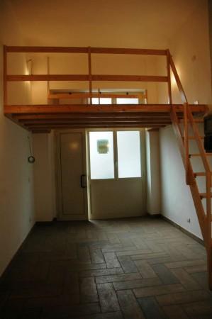 Appartamento in vendita a Torino, Parella, 39 mq - Foto 1