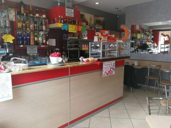 Locale Commerciale  in affitto a Motta Visconti, Arredato, 40 mq - Foto 5
