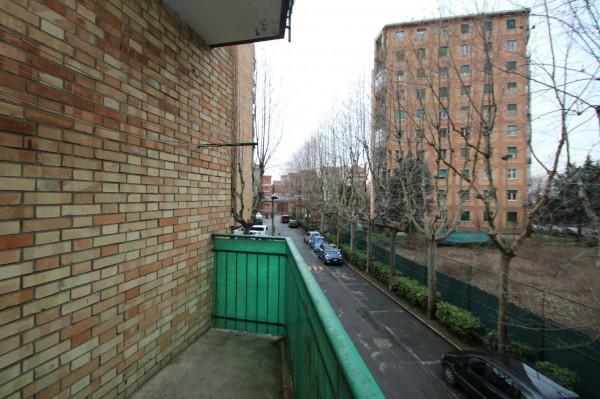 Appartamento in vendita a Torino, Borgo Vittoria, 100 mq - Foto 2