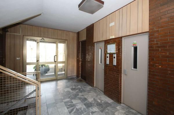 Appartamento in vendita a Torino, Borgo Vittoria, 100 mq - Foto 22