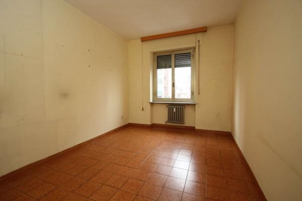 Appartamento in vendita a Torino, Borgo Vittoria, 100 mq