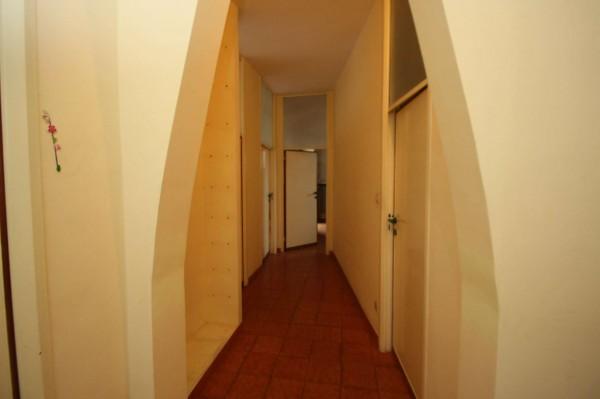 Appartamento in vendita a Torino, Borgo Vittoria, 100 mq - Foto 20