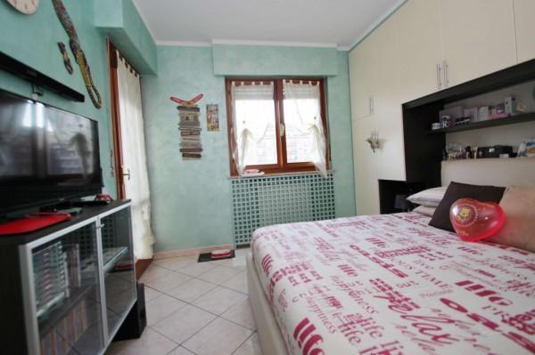 Appartamento in vendita a Torino, Rebaudengo, Con giardino, 75 mq - Foto 11