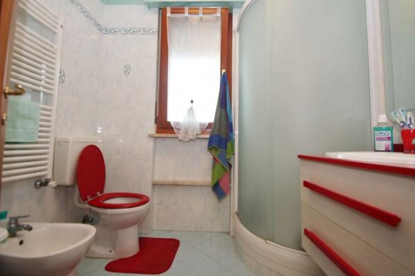 Appartamento in vendita a Torino, Rebaudengo, Con giardino, 75 mq - Foto 8