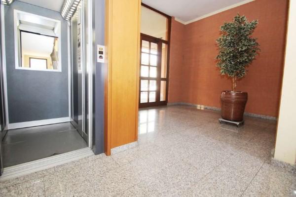 Appartamento in vendita a Torino, Rebaudengo, Con giardino, 75 mq - Foto 20