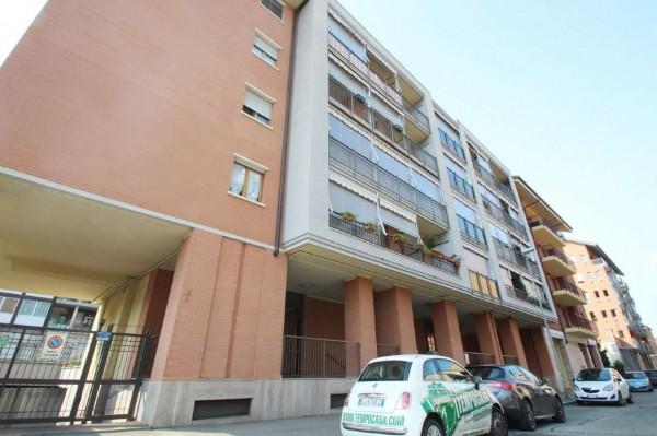 Appartamento in vendita a Torino, Rebaudengo, Con giardino, 75 mq - Foto 1