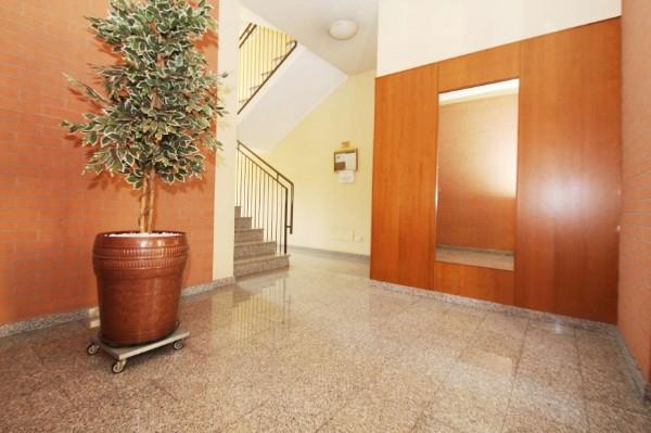 Appartamento in vendita a Torino, Rebaudengo, Con giardino, 75 mq - Foto 19