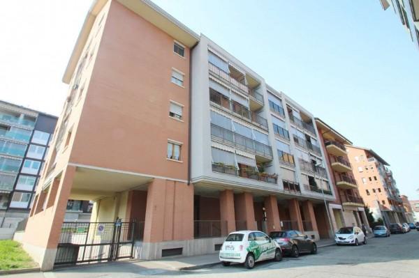 Appartamento in vendita a Torino, Rebaudengo, Con giardino, 75 mq - Foto 22