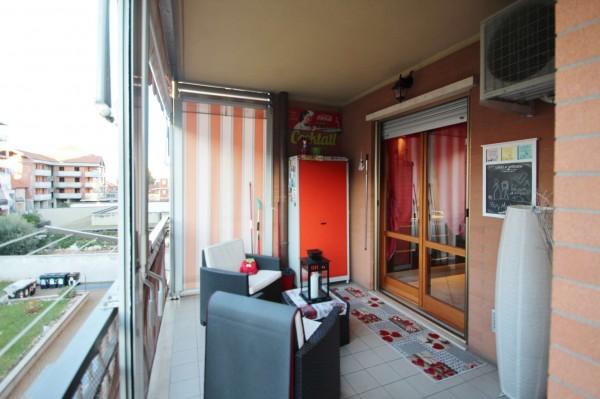 Appartamento in vendita a Torino, Rebaudengo, Con giardino, 75 mq - Foto 5