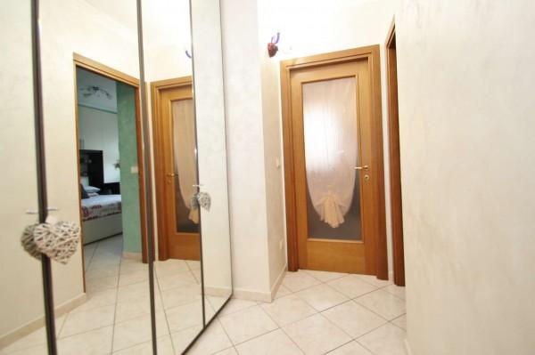 Appartamento in vendita a Torino, Rebaudengo, Con giardino, 75 mq - Foto 13