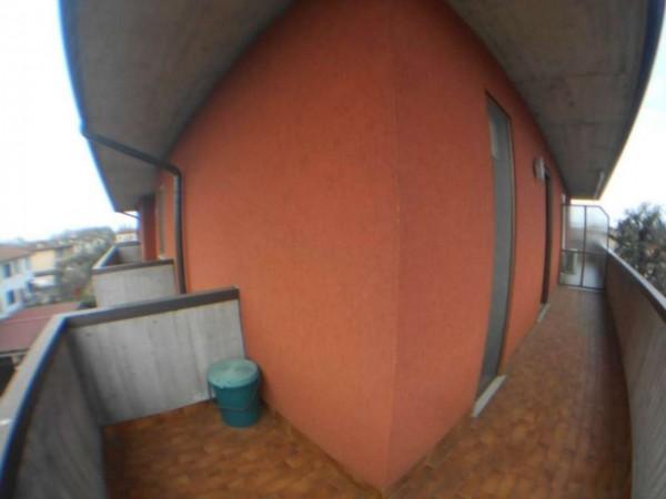 Appartamento in vendita a Casaletto Vaprio, Residenziale, Con giardino, 145 mq - Foto 10
