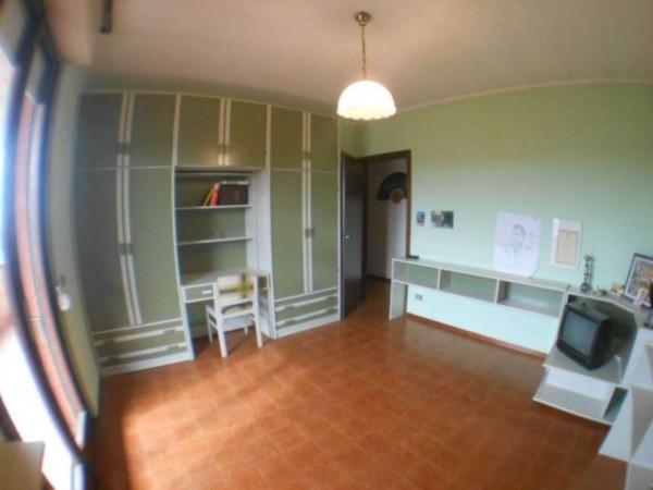 Appartamento in vendita a Casaletto Vaprio, Residenziale, Con giardino, 145 mq - Foto 30