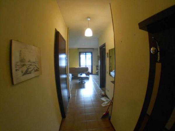 Appartamento in vendita a Casaletto Vaprio, Residenziale, Con giardino, 145 mq - Foto 47