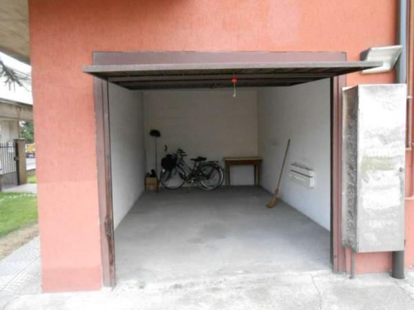 Appartamento in vendita a Casaletto Vaprio, Residenziale, Con giardino, 145 mq - Foto 7