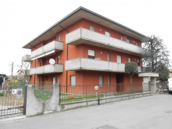 Appartamento in vendita a Casaletto Vaprio, Residenziale, Con giardino, 145 mq - Foto 4