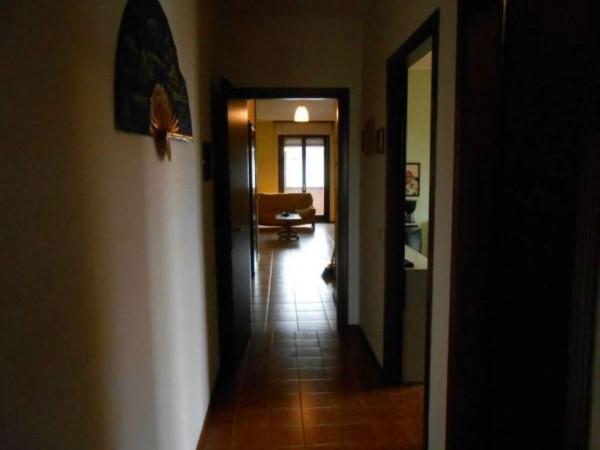 Appartamento in vendita a Casaletto Vaprio, Residenziale, Con giardino, 145 mq - Foto 44