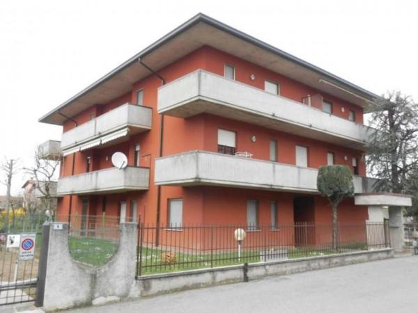 Appartamento in vendita a Casaletto Vaprio, Residenziale, Con giardino, 145 mq - Foto 3