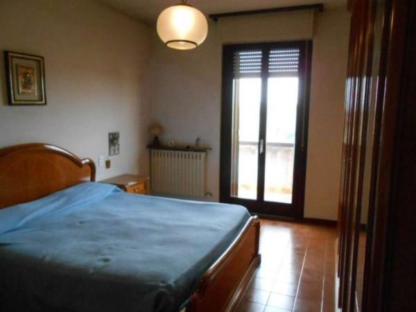 Appartamento in vendita a Casaletto Vaprio, Residenziale, Con giardino, 145 mq - Foto 40