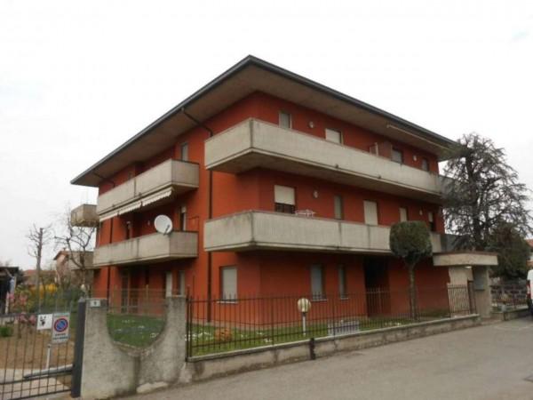 Appartamento in vendita a Casaletto Vaprio, Residenziale, Con giardino, 145 mq - Foto 5