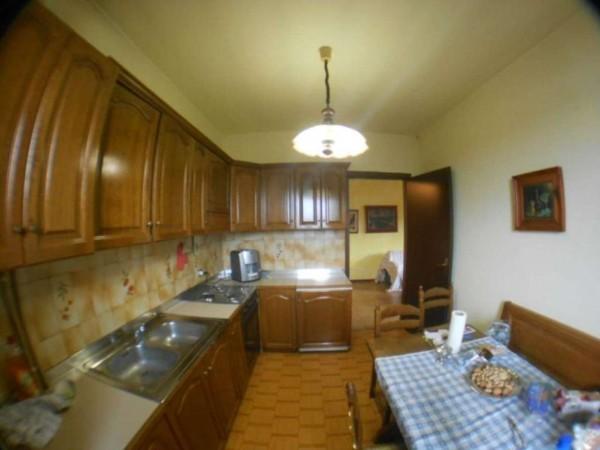 Appartamento in vendita a Casaletto Vaprio, Residenziale, Con giardino, 145 mq - Foto 49