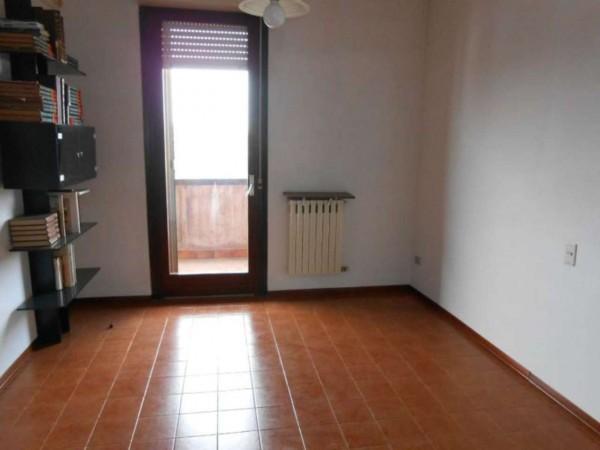 Appartamento in vendita a Casaletto Vaprio, Residenziale, Con giardino, 145 mq - Foto 28