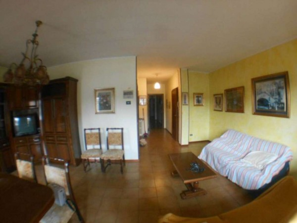 Appartamento in vendita a Casaletto Vaprio, Residenziale, Con giardino, 145 mq - Foto 53