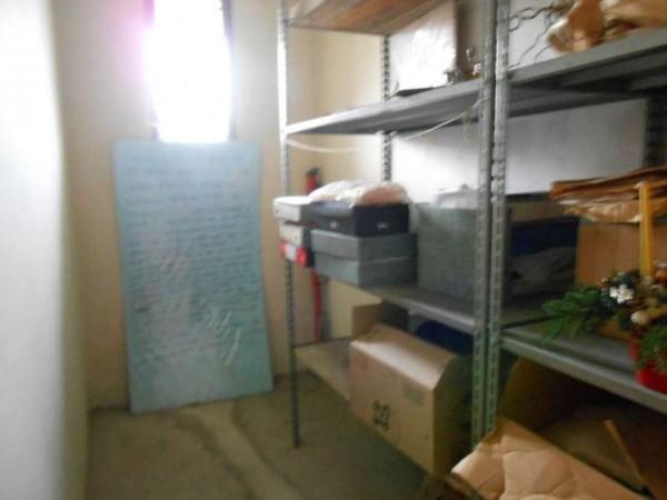 Appartamento in vendita a Casaletto Vaprio, Residenziale, Con giardino, 145 mq - Foto 18