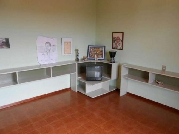 Appartamento in vendita a Casaletto Vaprio, Residenziale, Con giardino, 145 mq - Foto 33