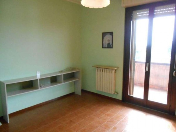 Appartamento in vendita a Casaletto Vaprio, Residenziale, Con giardino, 145 mq - Foto 32