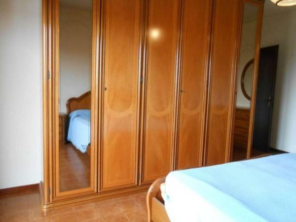 Appartamento in vendita a Casaletto Vaprio, Residenziale, Con giardino, 145 mq - Foto 36