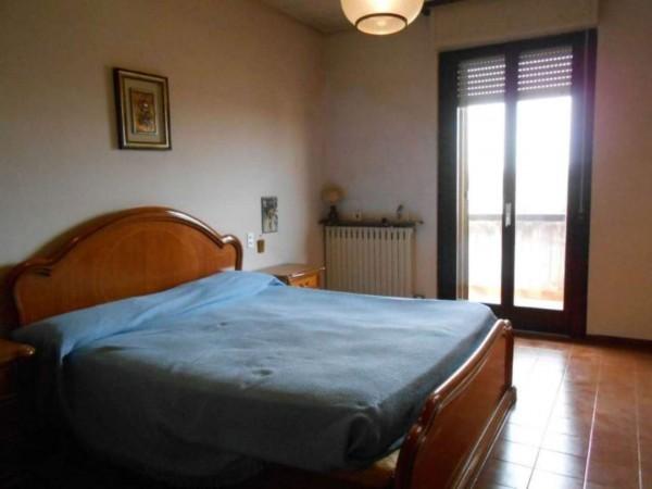 Appartamento in vendita a Casaletto Vaprio, Residenziale, Con giardino, 145 mq - Foto 35