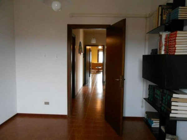 Appartamento in vendita a Casaletto Vaprio, Residenziale, Con giardino, 145 mq - Foto 25