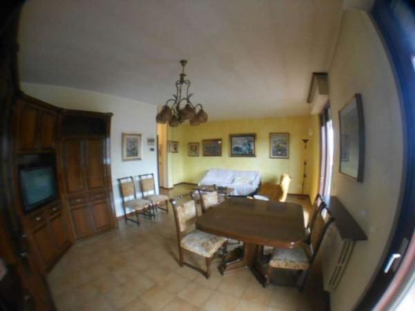 Appartamento in vendita a Casaletto Vaprio, Residenziale, Con giardino, 145 mq - Foto 52