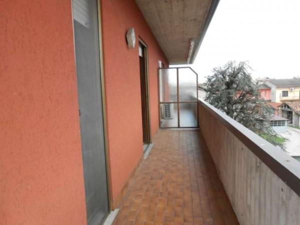 Appartamento in vendita a Casaletto Vaprio, Residenziale, Con giardino, 145 mq - Foto 12