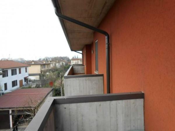 Appartamento in vendita a Casaletto Vaprio, Residenziale, Con giardino, 145 mq - Foto 11