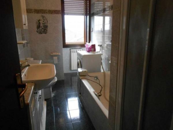 Appartamento in vendita a Casaletto Vaprio, Residenziale, Con giardino, 145 mq - Foto 57