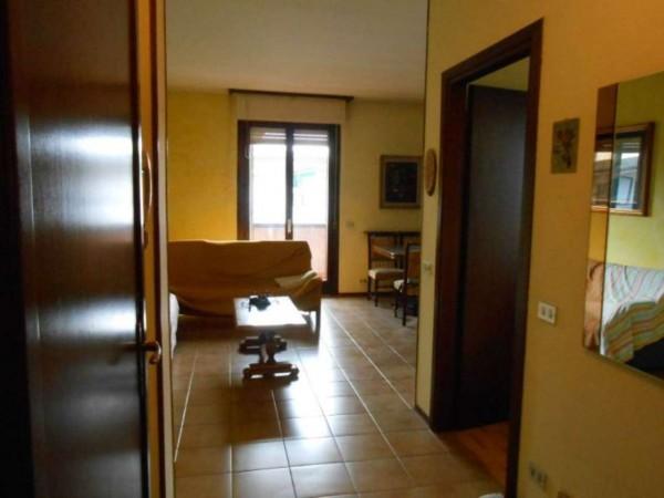 Appartamento in vendita a Casaletto Vaprio, Residenziale, Con giardino, 145 mq - Foto 45