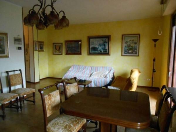 Appartamento in vendita a Casaletto Vaprio, Residenziale, Con giardino, 145 mq - Foto 54